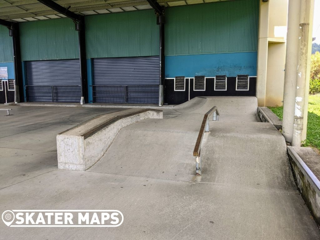Skate Feature QLD