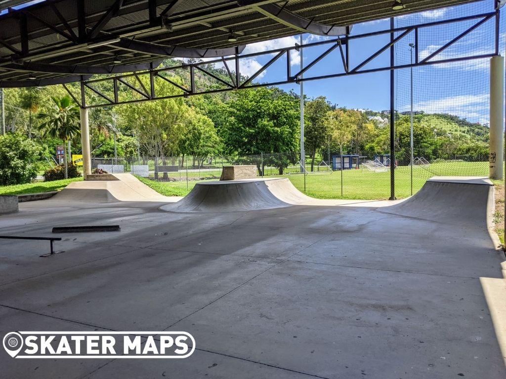 Skateboard Parks In Queensland