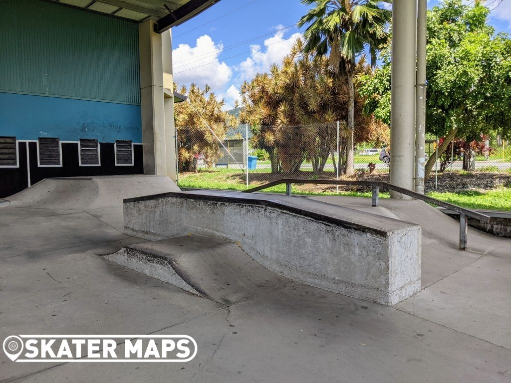 Feature Skate Obstacle