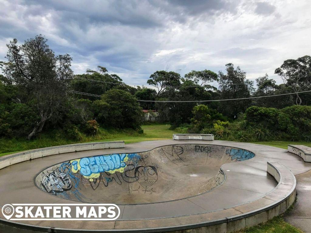 Skate Bowls