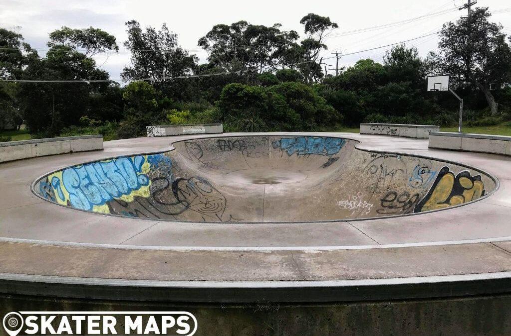 Broulee Skate Park