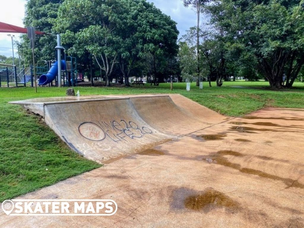 Northern Beaches Skateparks
