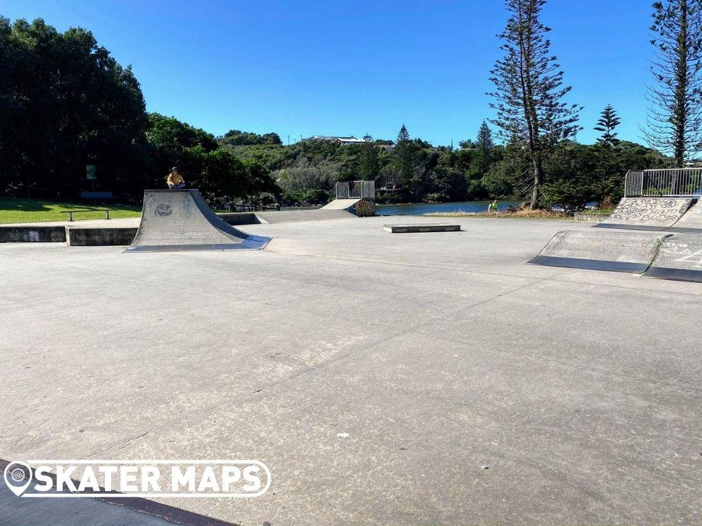 Skateboard NSW