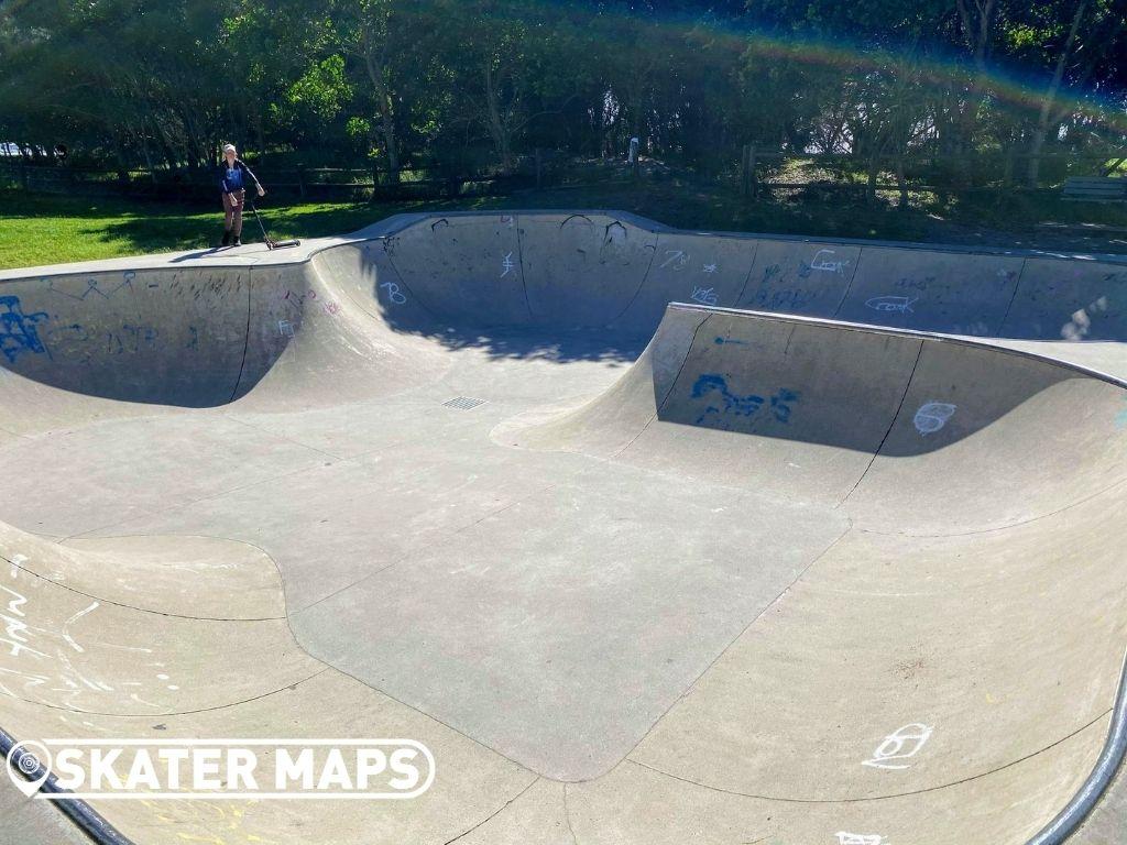 Skate Bowl NSW