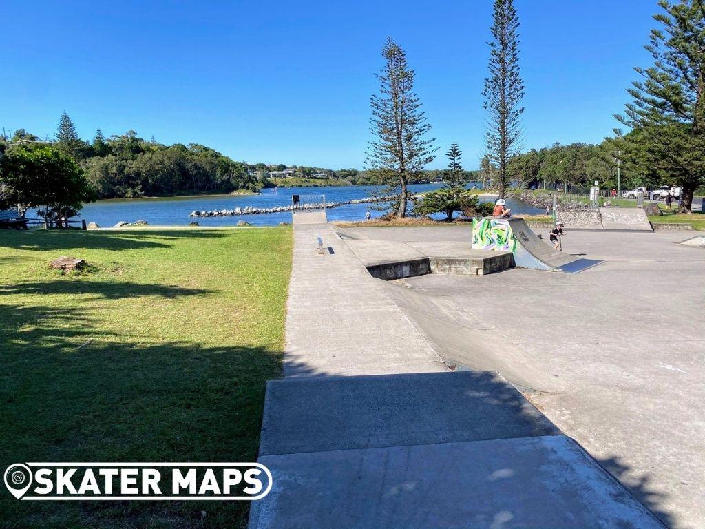 Street Skatepark NSW