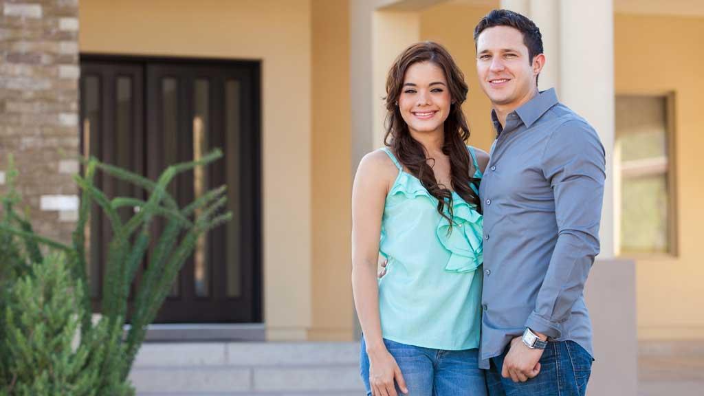 Marcel & Rosina Testimonial