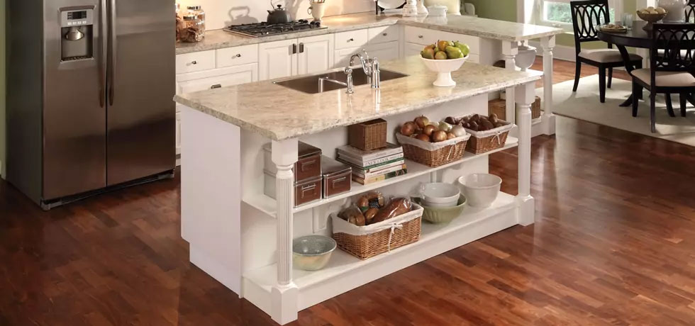Wilsonart HD | A Better Choice Than Granite