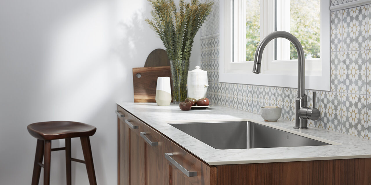 WilsonArt Thinscape Solid Surface Countertops