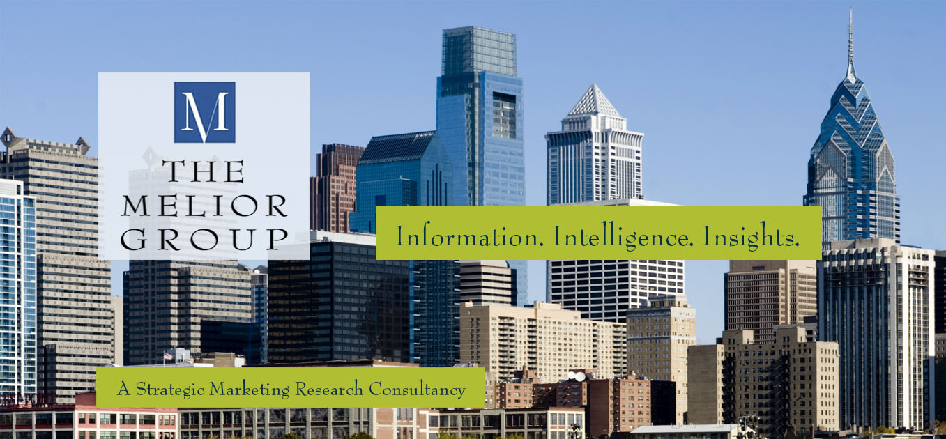 The Melior Group | A Strategic Marketing Research Consultancy