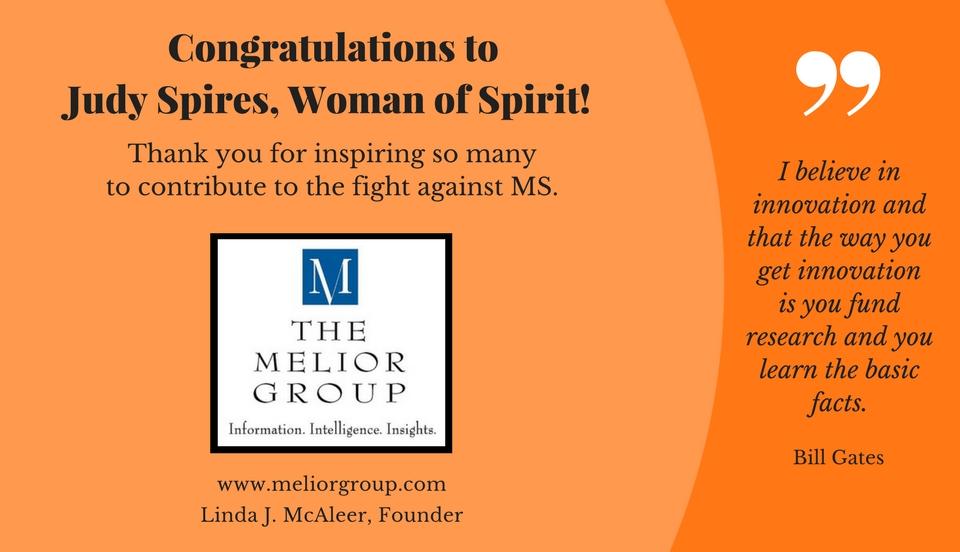 Women Against Multiple Sclerosis
