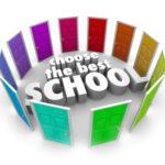 independent high schools