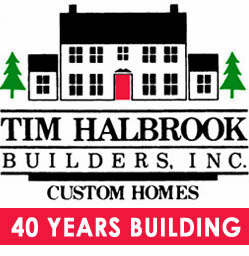 Tim Halbrook Builders, Inc.