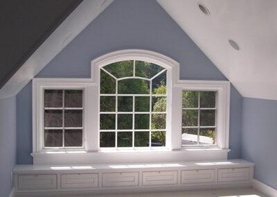 build a custom house
