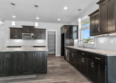 tim halbrook custom homes