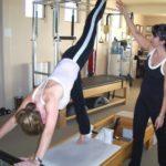 Reformer Practice - Pilates Studio Tucson