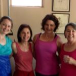 PIlates Chair Quartet- Thursday Group