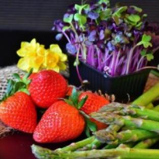 whole foods fruits veggies