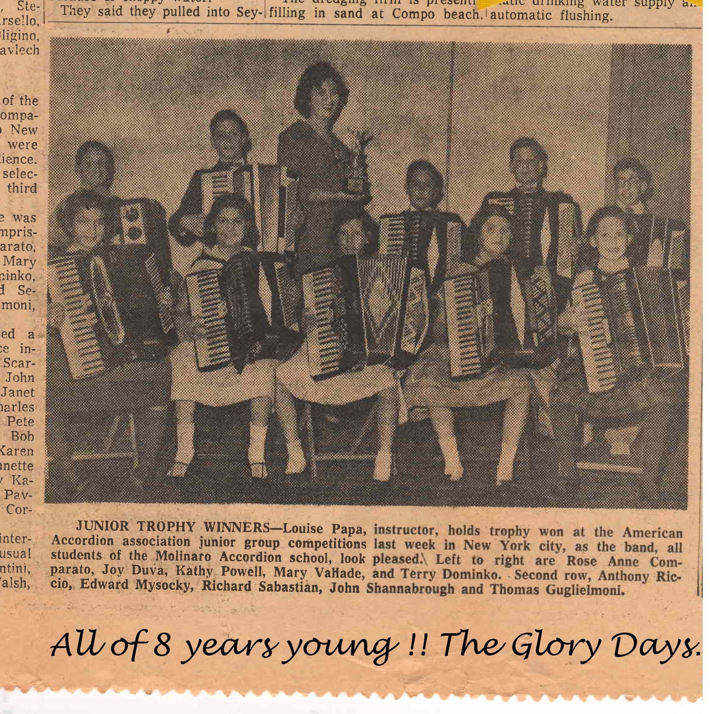 Accordian Band