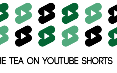 The TEA on YouTube Shorts