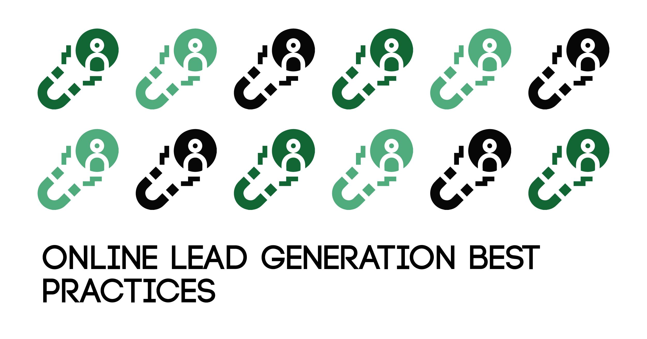 Online Lead Generation Best Practices