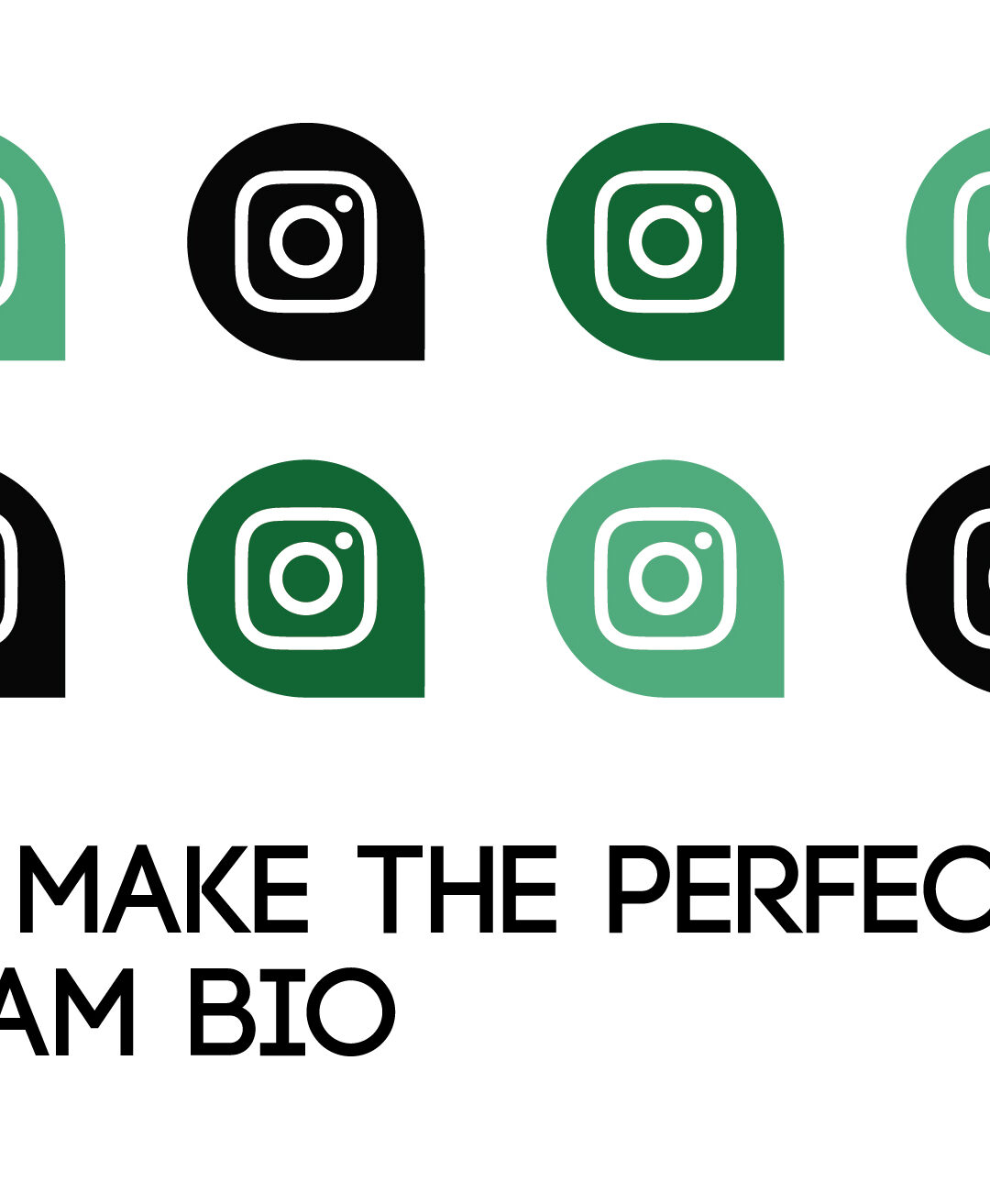 How to Make the Perfect Instagram Bio