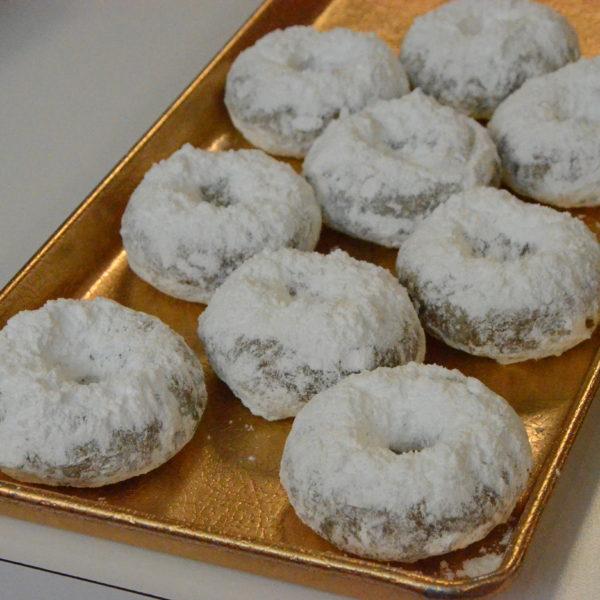 Sugar White Cake