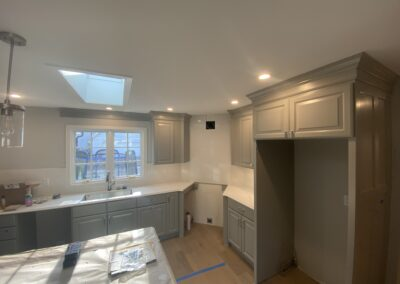 shawluxe interior painting