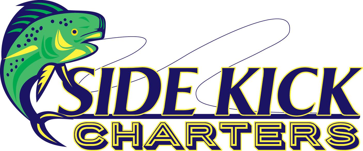 Side Kick Charters | Murrells Inlet, SC Charter Fishing