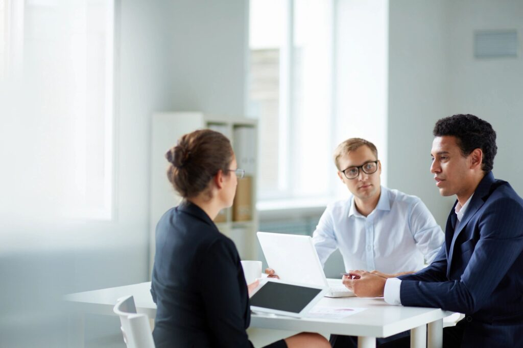 How to hold your staff accountable