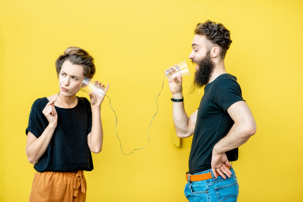 Leadership Staff Communication Gap