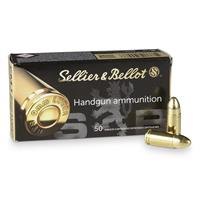 Sellier-Bellot-9mm Luger