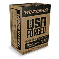 Winchester-9mm Luger
