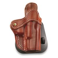1791 Gunleather BH2.1 Paddle Holster Classic Brown
