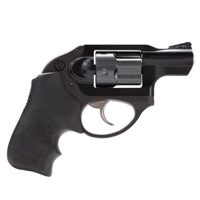 Ruger lcr 38 special double action 5 rounds