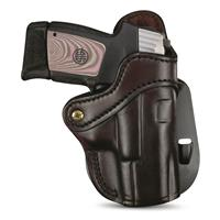 1791 Gunleather BH2.1 Multi Fit OWB Holster