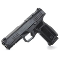 Arex delta-l-optic 9mm striker fired 19-1 rounds