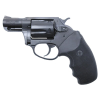 Charter arms undercover 38 special double action
