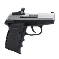 Sccy industries cpx 1-9mm luger dao