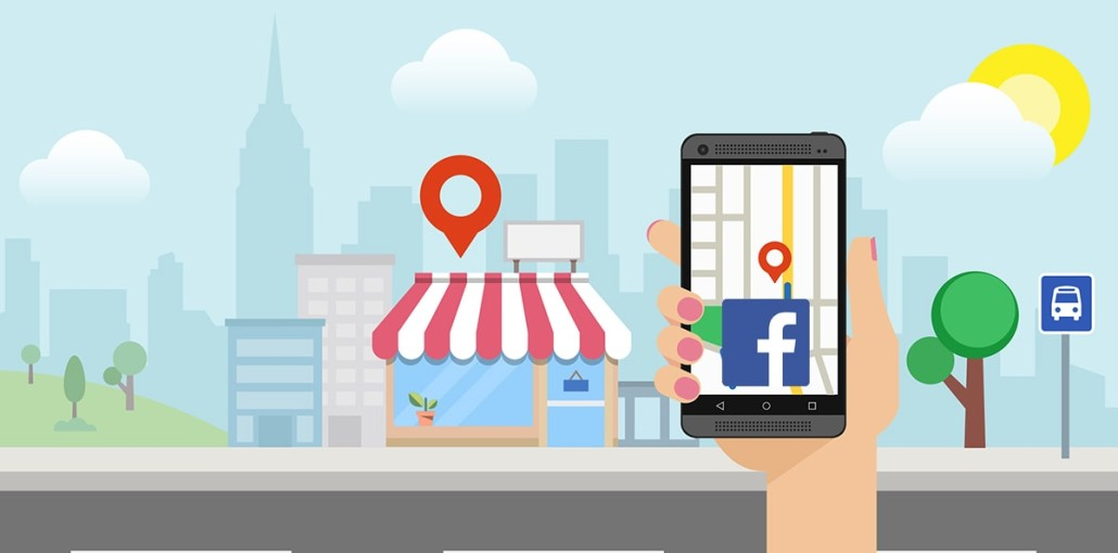 5 Inexpensive Ways To Promote Your Local Business With Facebook