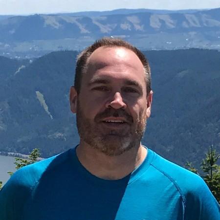 Jim Cermak Portrait