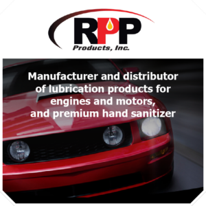 Thundercat Marketing represents Race Pro Products: Manufacturer and distributor of lubrication products for engines and motors, and premium hand sanitizer