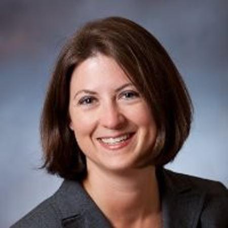 Michelle Cermak Portrait