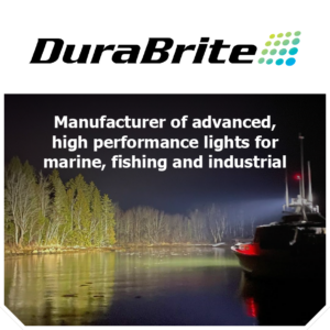 Thundercat Marketing represents Durabrite: Manufacturer of advanced, high performance lights for marine, fishing and industrial