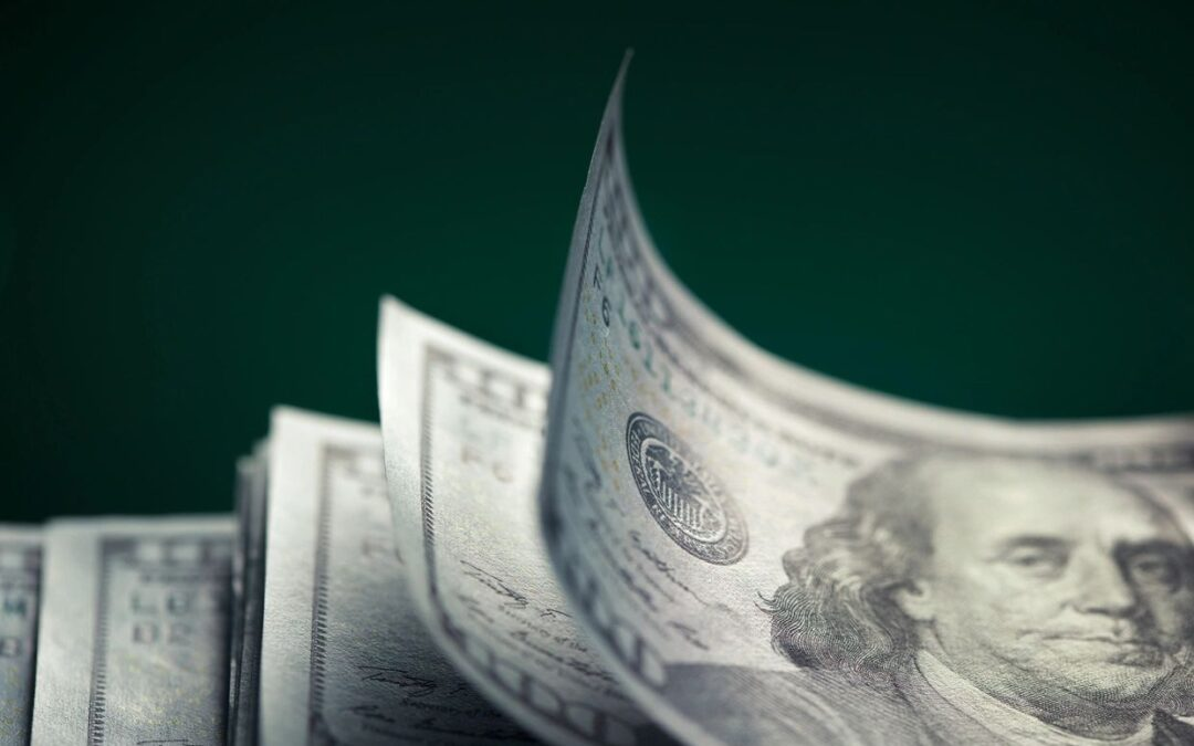The dangers of sunk costs