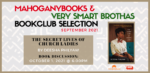 The Secret Lives of Church Ladies | September 2021 Bookclub Selection