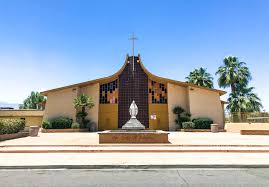 History of Our Lady of Soledad