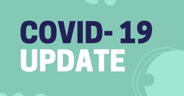 COVID NEWS – September 1st