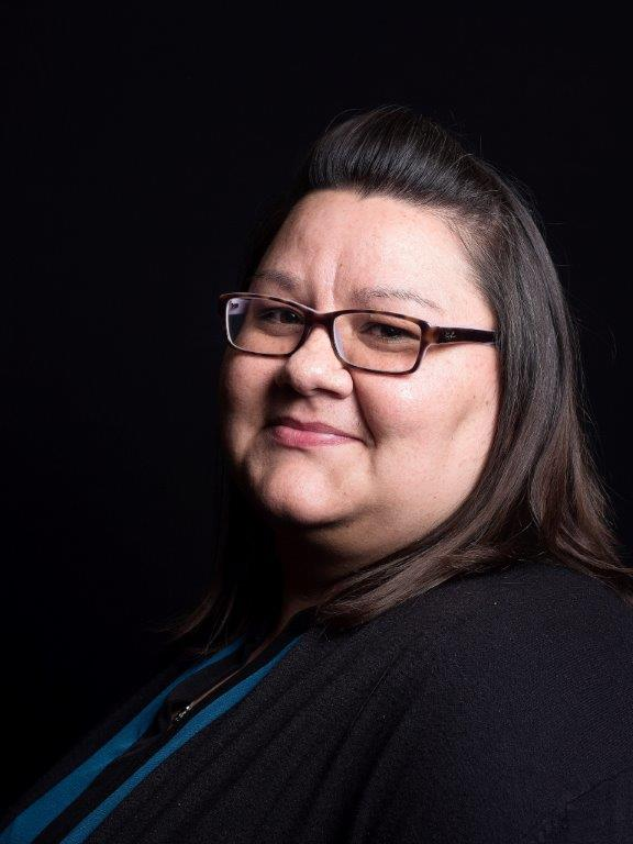 Female profile avatar