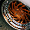 18 inch SB1 wheels, WCI