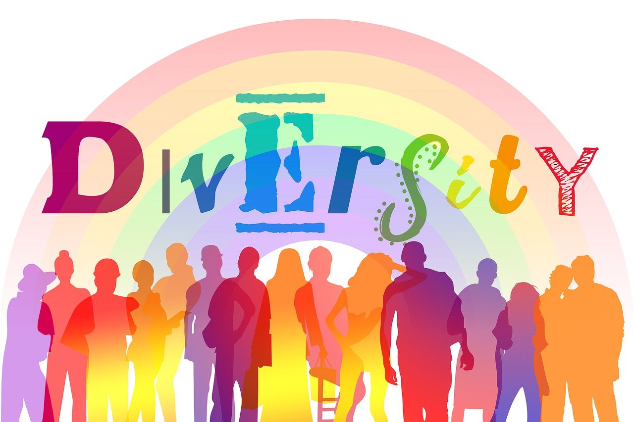 Inclusion, Diversity, Equity and Access
